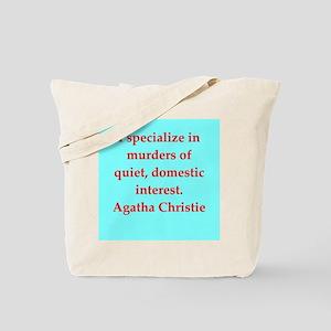 chrustie2 Tote Bag