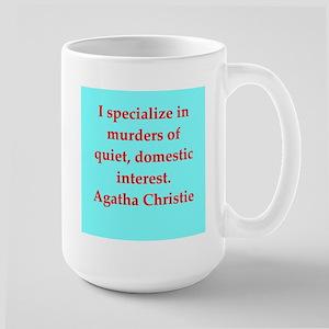 chrustie2 Large Mug