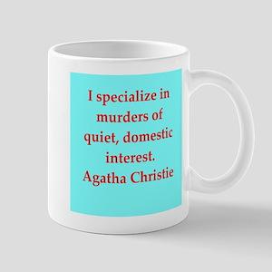 chrustie2 Mug