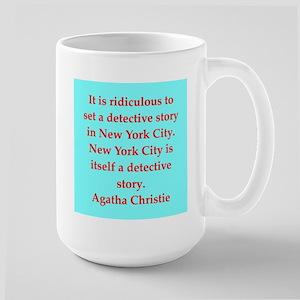 3 Large Mug
