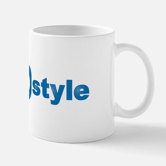 KOSHER STYLE Mug