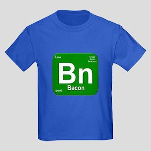 Bn (Bacon) Element Kids Dark T-Shirt