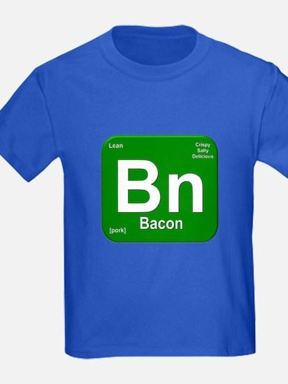 Bn (Bacon) Element T