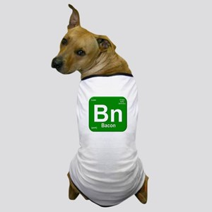 Bn (Bacon) Element Dog T-Shirt