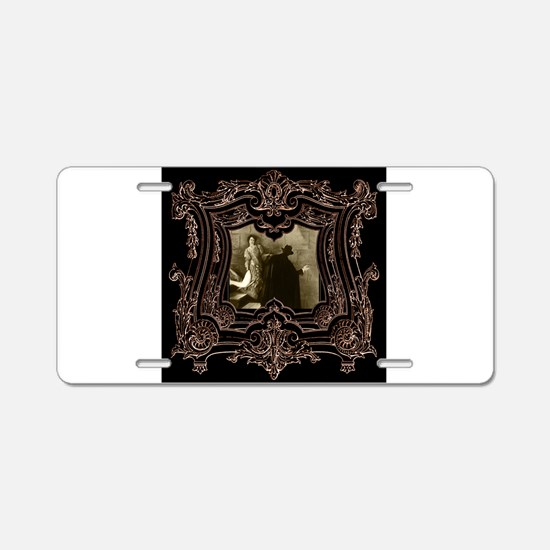 "French Frame Classic Phantom of the Opera ""To the"