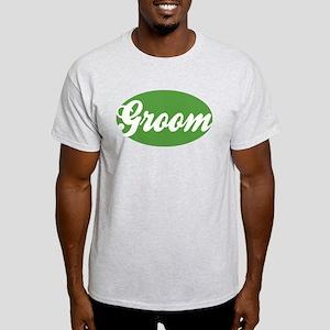 GROOM Light T-Shirt