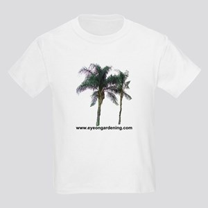 Palm Trees Kids T-Shirt