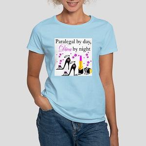 PARALEGAL Women's Light T-Shirt