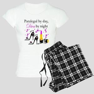 PARALEGAL Women's Light Pajamas