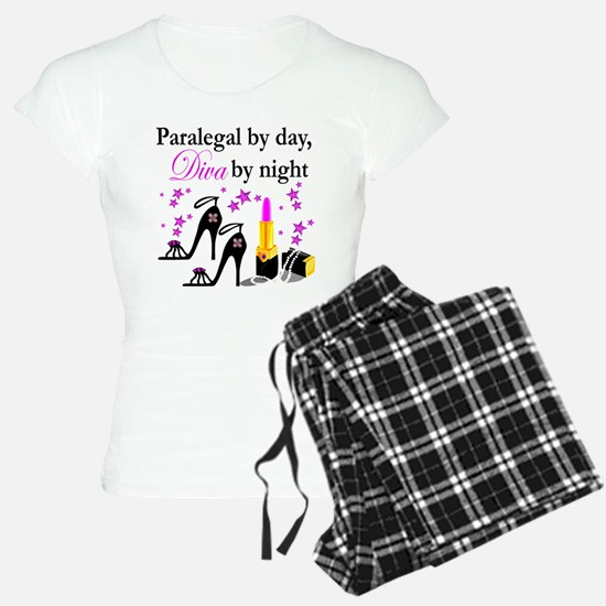 PARALEGAL Pajamas