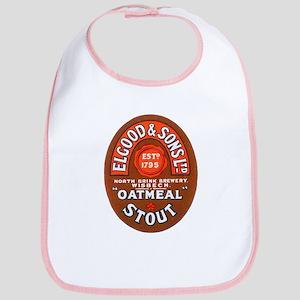 Wales Beer Label 2 Bib