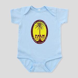 Singapore Beer Label 1 Infant Bodysuit