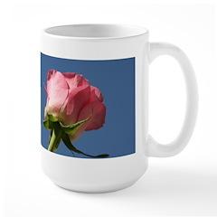 Rose 1, Large Mug
