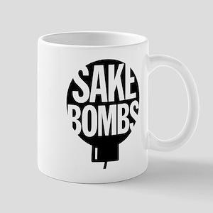 Sake Bombs Mug