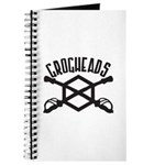 GrogHeads Logo (BIG) Journal