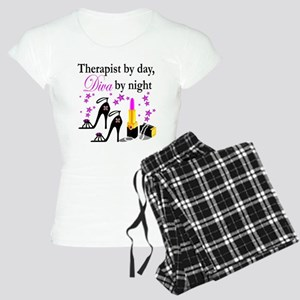 THERAPIST Women's Light Pajamas