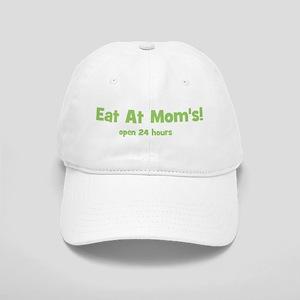 Eat At Mom's! Cap
