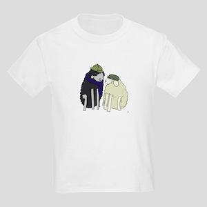 Friendsheep Kids Light T-Shirt