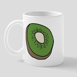 Tasty Kiwifruit Mug