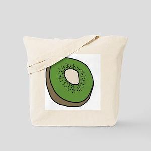 Tasty Kiwifruit Tote Bag