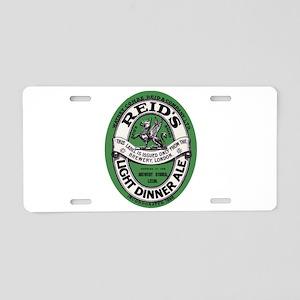 United Kingdom Beer Label 6 Aluminum License Plate