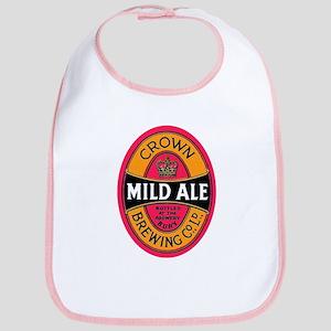 United Kingdom Beer Label 3 Bib