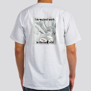 CPST shirt