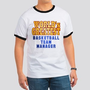 World's Greatest Basketball Team Manager Ringer T