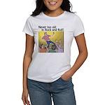 Air guitar Women's T-Shirt