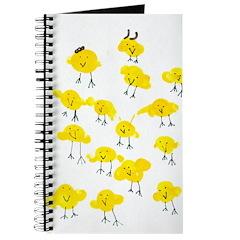 Chicks, Journal