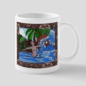 JamaicanWaterfall Mug