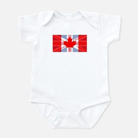 UK/Canada Infant Bodysuit