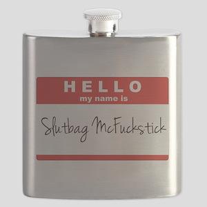 Slutbag Flask