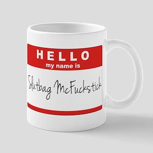Slutbag Mug