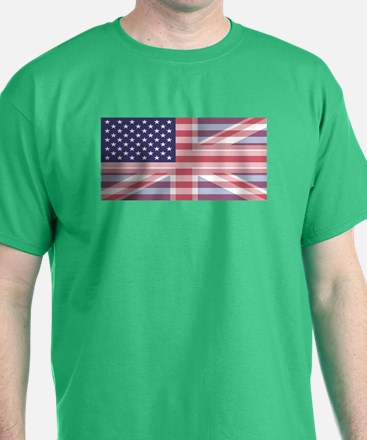 Stars and Stripes Union T-Shirt