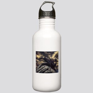 alex-dragon Stainless Water Bottle 1.0L