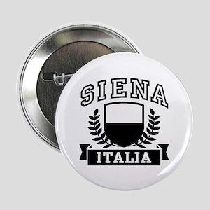 """Siena Italia 2.25"""" Button"""