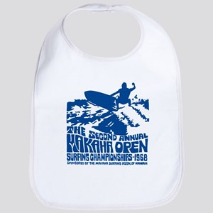 Makaha Surfing 1968 Bib