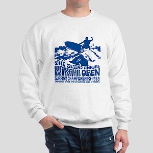 Makaha Surfing 1968 Sweatshirt