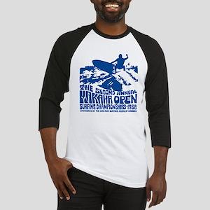 Makaha Surfing 1968 Baseball Jersey
