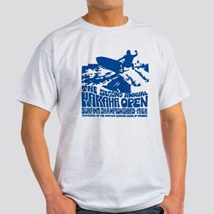 Makaha Surfing 1968 Light T-Shirt
