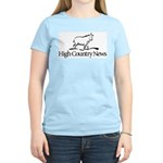 HCN Retro Logo Women's Light T-Shirt