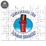 Bacon is Meat Candy02 Puzzle