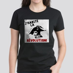 JHabite La Revolution T-Shirt
