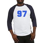 97 Baseball Jersey
