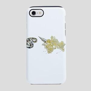 BoutanniereEngagementRing08130 iPhone 7 Tough Case