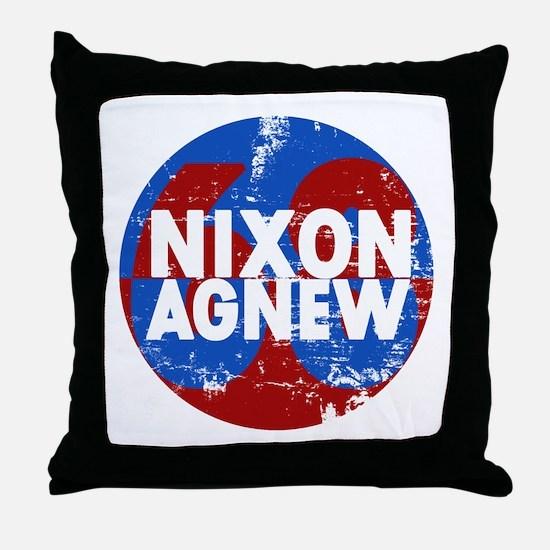 Unique Gop Throw Pillow