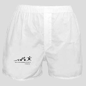 Triathlon boxers Boxer Shorts