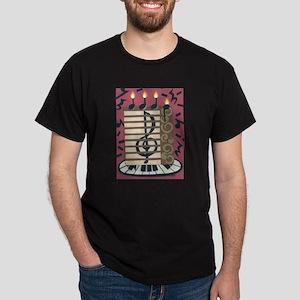 9th Layer Cake Dark T-Shirt