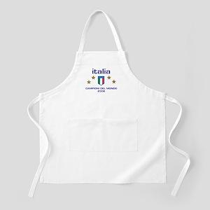 italia 2006 Campioni - BBQ Apron